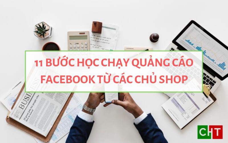 Ảnh đại diện Học chạy quảng cáo Facebook