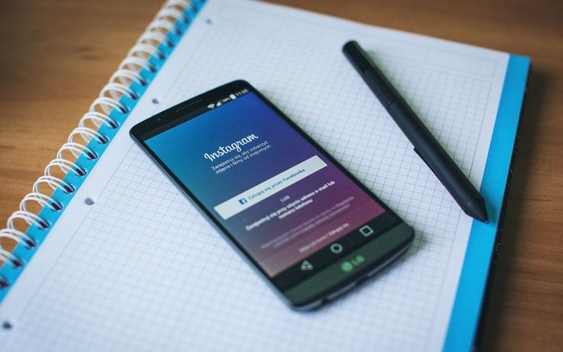 bán hàng online qua trang mạng xã hội Instagram