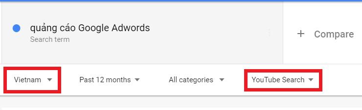 hướng dẫn cách sử dụng google trends hướng dẫn sử dụng google trends cách sử dụng google trends