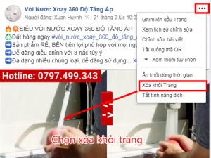 chon-nut-xoa-bai-viet