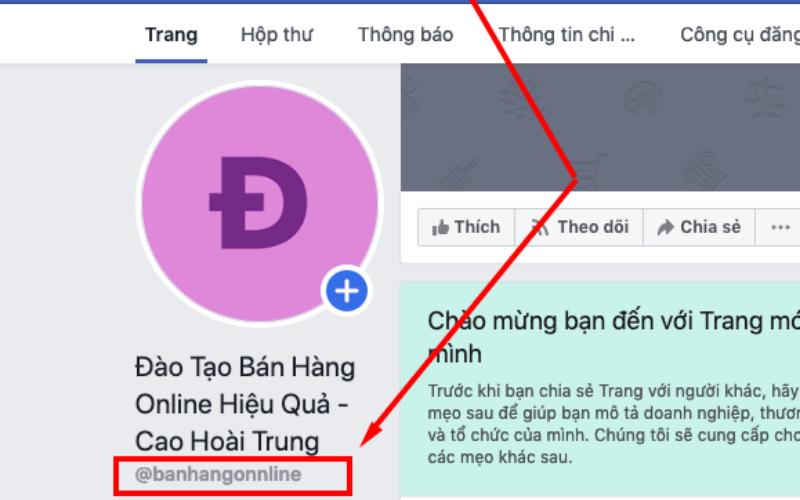 tao-ten-nguoi-dung-tao-fanpage-tren-facaebook