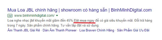 hướng dẫn tạo mẫu quảng cáo google ads