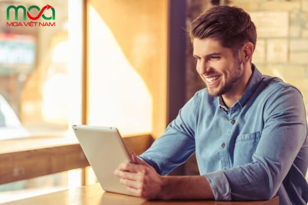 khóa học digital marketing dành cho ông chủ